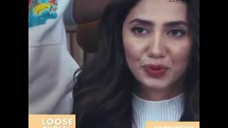 Hair Hunting #3 - Loose Curls ft. Mahira Khan