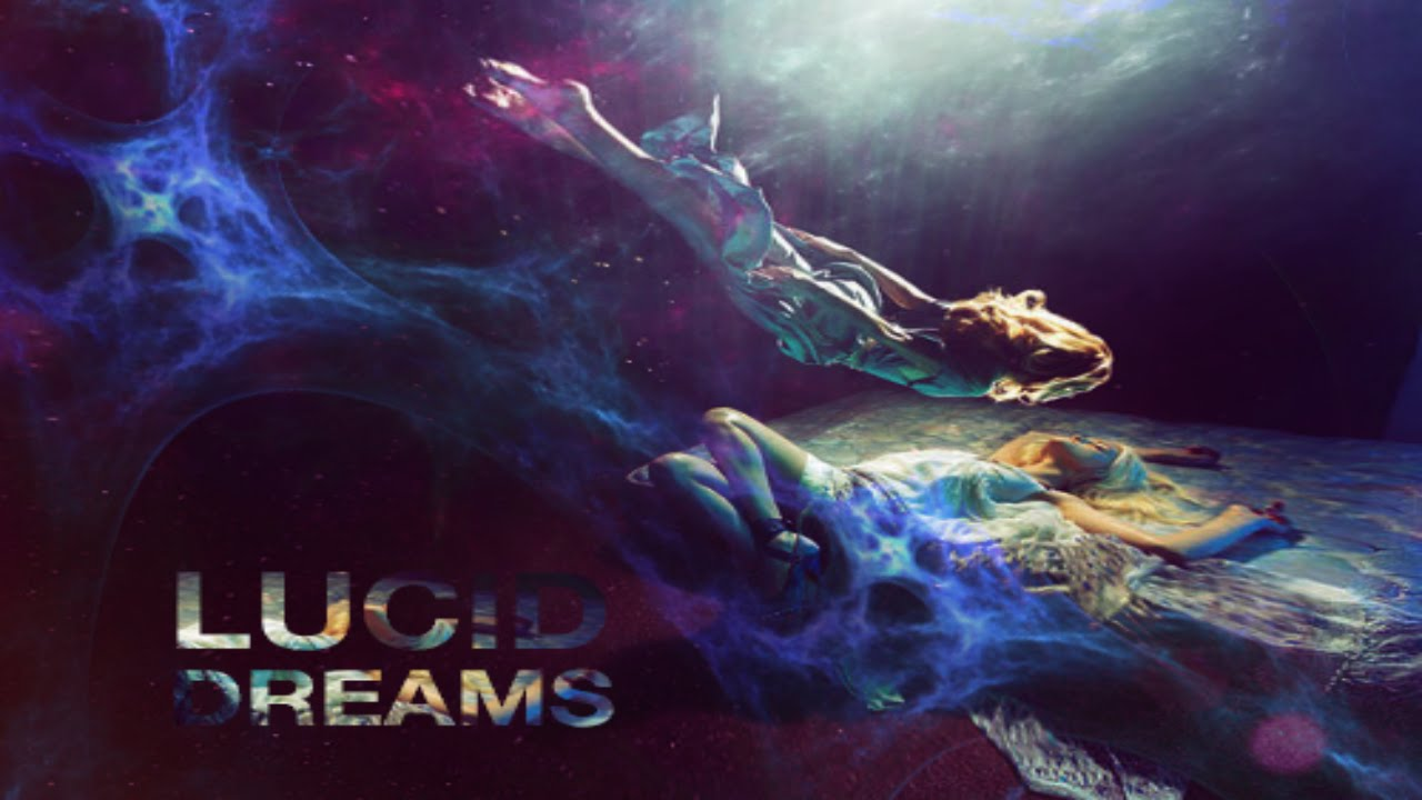 lucid dreams - photo #13
