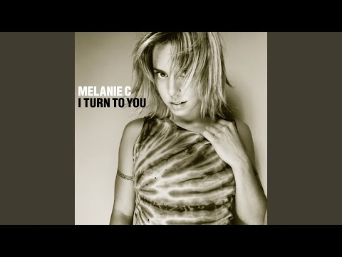 I Turn To You Hex Hector Radio Mix