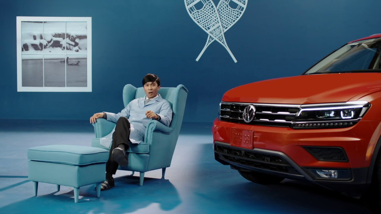 Volkswagen Downtown Toronto >> Volkswagen Downtown Toronto Do You Need 4motion