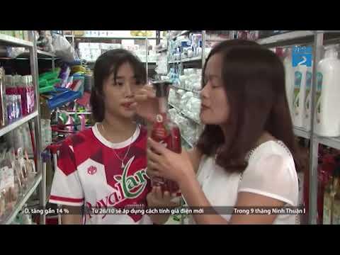 [Góc nhìn người tiêu dùng] Hàng tiêu dùng Thái Lan