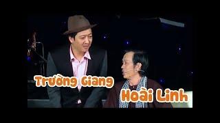 Hài Tết Mậu Tuất 2018 - Hài Hoài Linh Trường Giang Trấn Thành