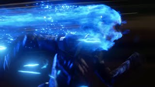 Максимальная скорость Флеша || Синии молнии Траектории || Исчезновение Траектории