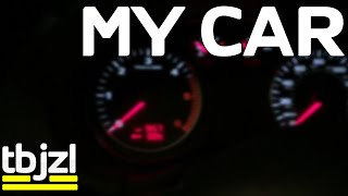 MY CAR | TBJZL Vlog