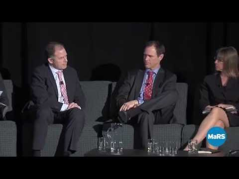Canadian Energy Innovation Summit 2014 - Panel 3