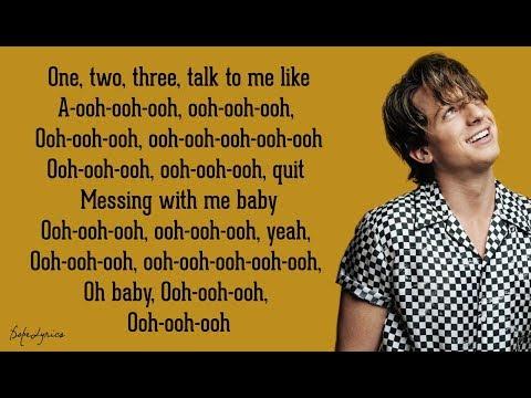 Charlie Puth - LA Girls (Lyrics) 🎵