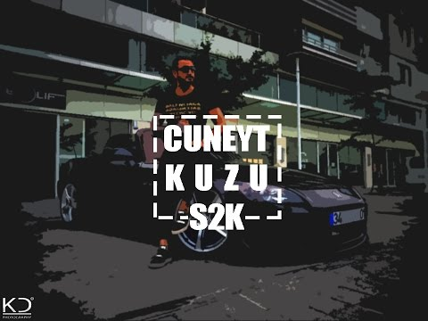 Live For Speed - Cüneyt Kuzu S2000 Show(34KZU01) - Trailer [2017]