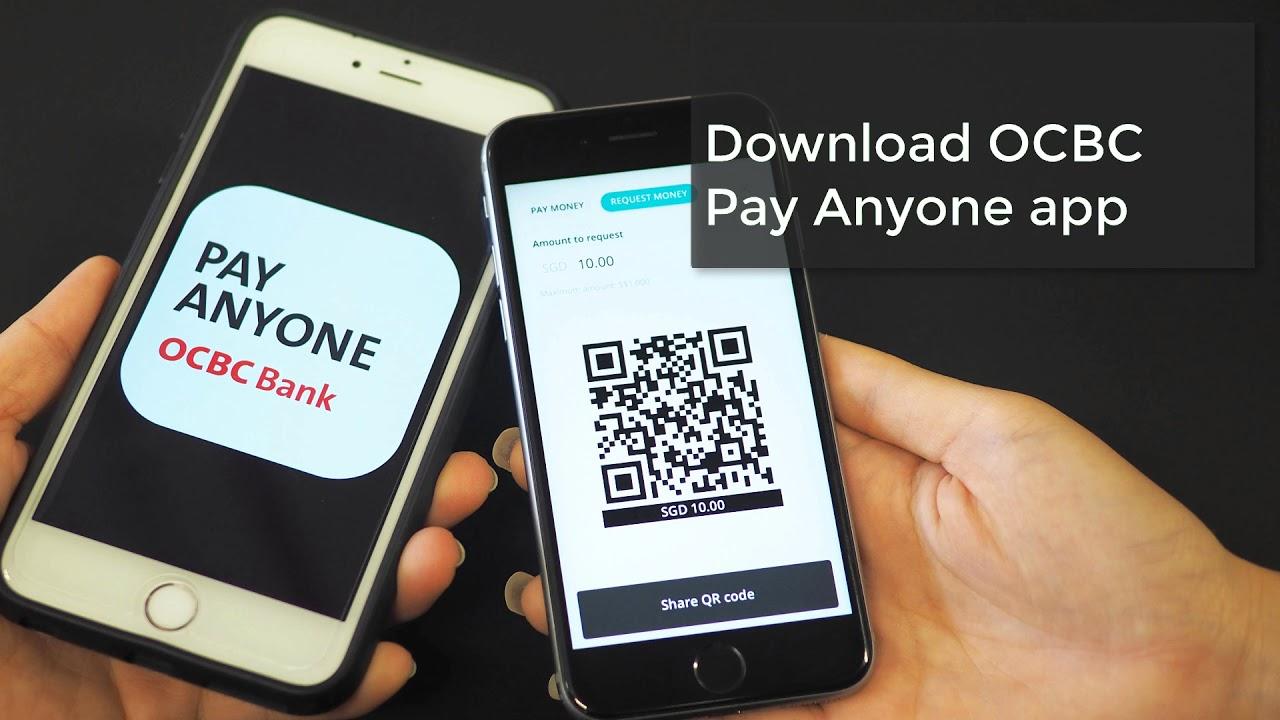Send money via QR code : The easiest ways to transfer money using
