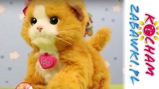 Zwierzątka interaktywne - Pluszaki - FurReal Friends - Hasbro