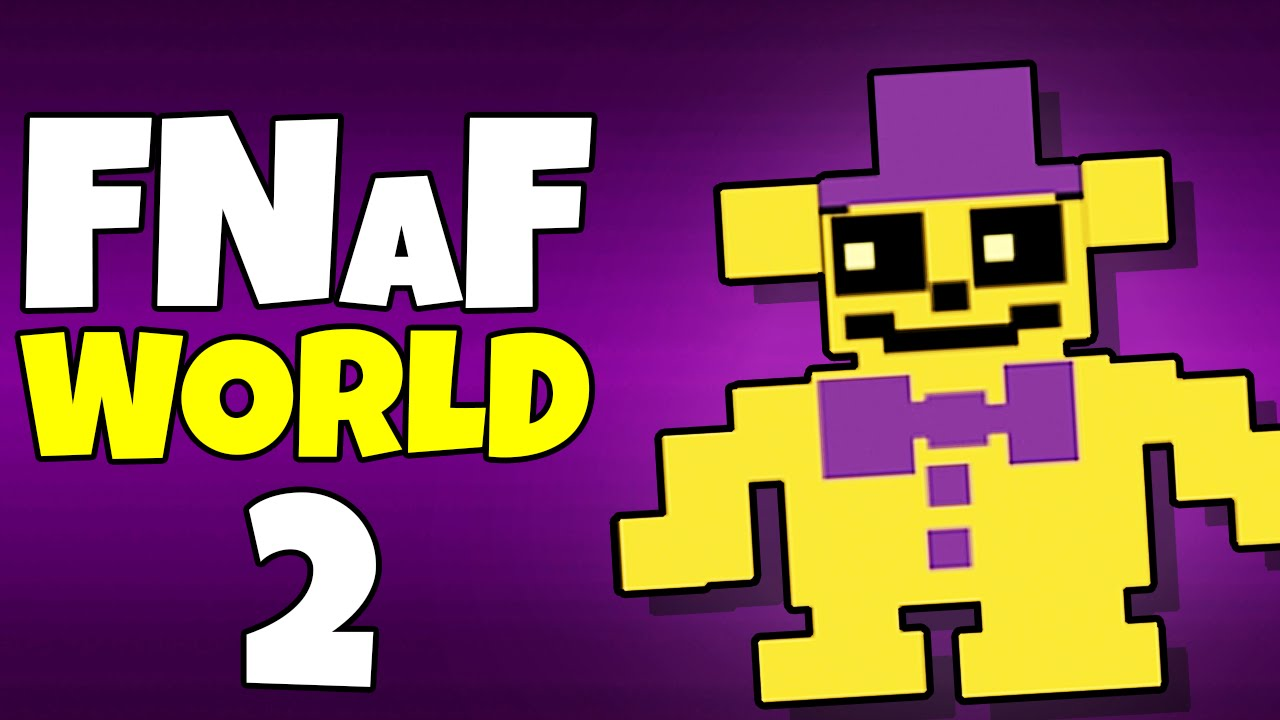 Search Fnaf 2 Full Game Unblocked