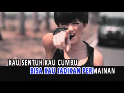 Agnes Monica - Janji Janji | Karaoke