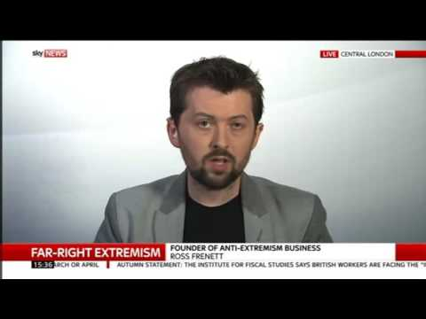 Far Right extremism in the UK