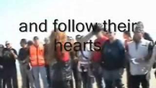 Harley Davidson Club Ride for the dead sea