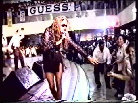 Samantha Cole - Happy with you (Cebu) 1998