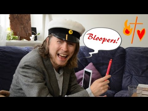 """""""That Ceased with the Apostles"""" BLOOPERS!"""