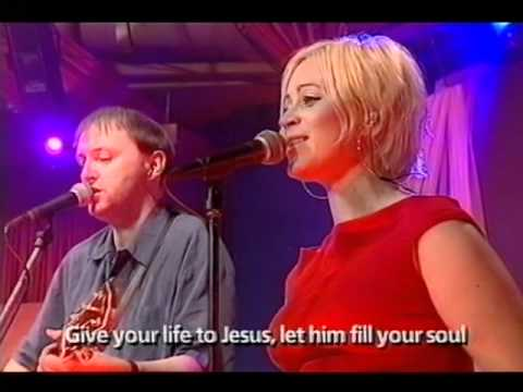 Stuart Townend & Phatfish - Let Your Living Water Flow (BBC Songs Of Praise)