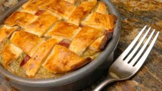 In The Kitchen With Ken: Turkey Pot Pie