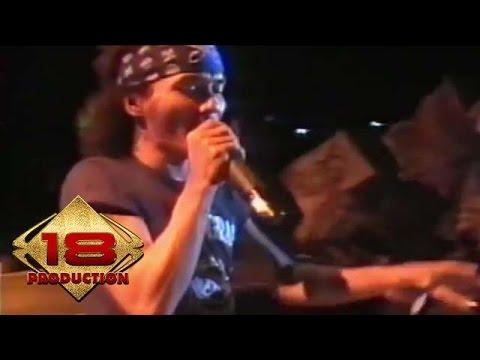 Slank - Hamburger (Live Konser Balikpapan 19 July 2006)