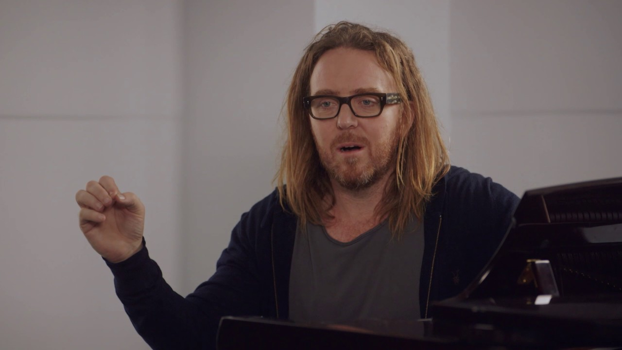 One on One: GROUNDHOG DAY Composer Tim Minchin