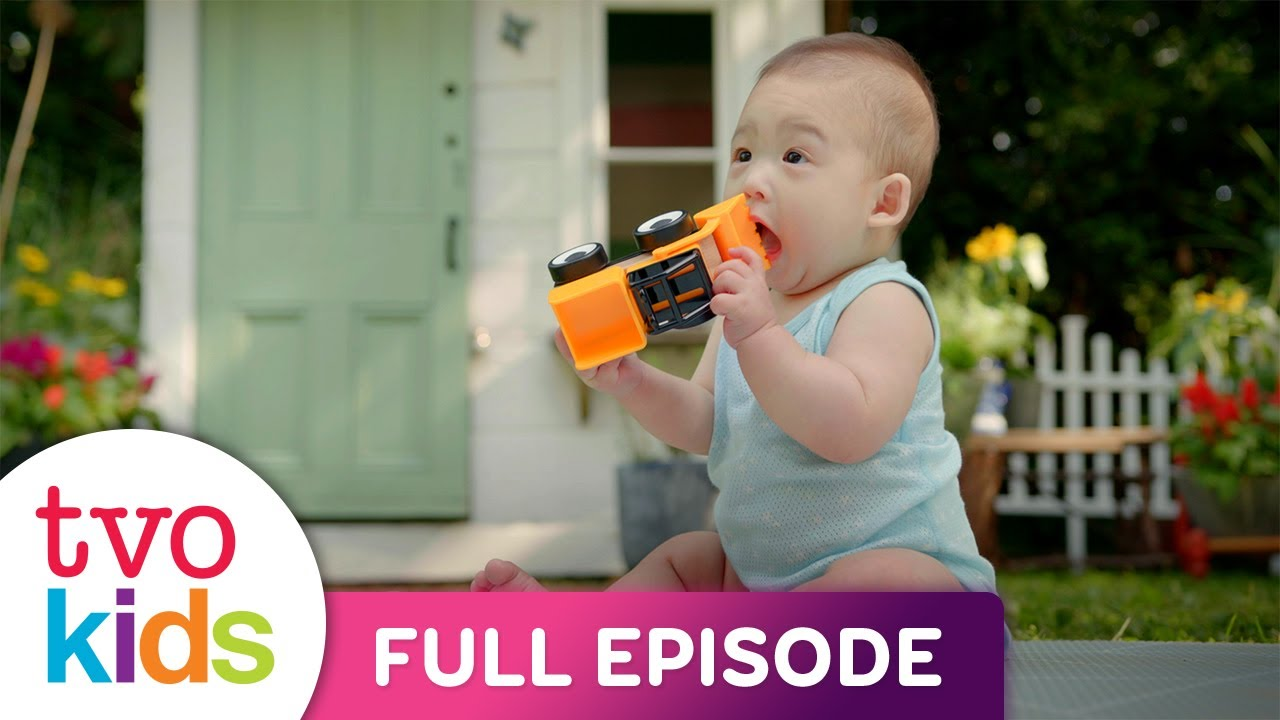 Baby Baby - Wheels - Full Episode