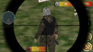 IGI Sniper Commando on duty 2018 FHD Gameplay-Android Games-Standard Games-New Games 2018