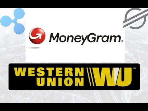 *Western Union To Acquire Moneygram?