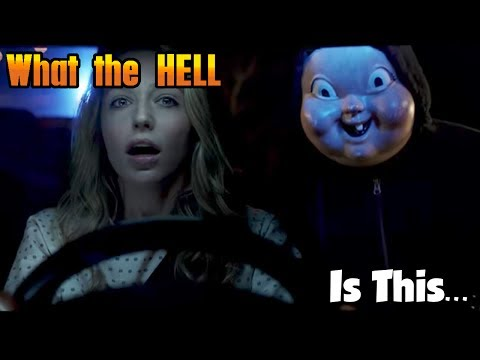 What the HELL is Happy Death Day