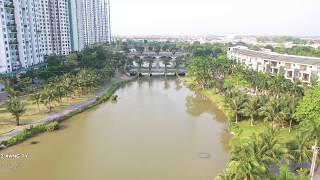 Tổ hợp căn hộ Aqua Bay Sky Residences - Ecopark