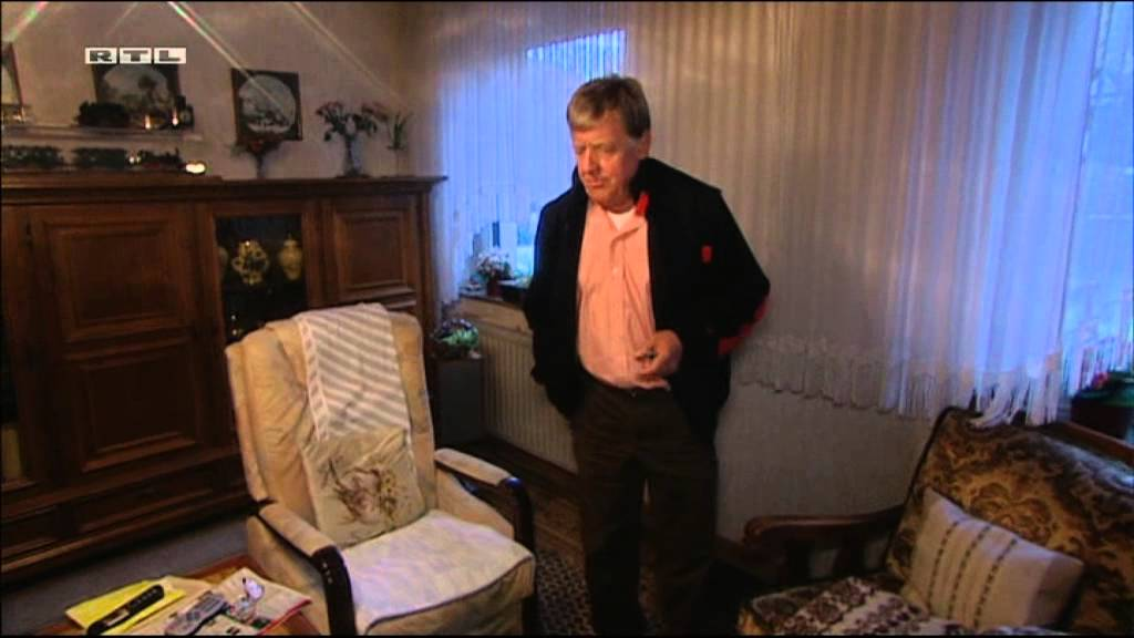 Frauentausch in deutschen Wohnzimmern