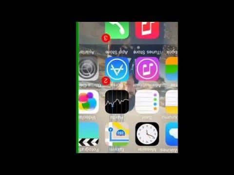 iPhone 4 için müzik indirme programı NETUBE