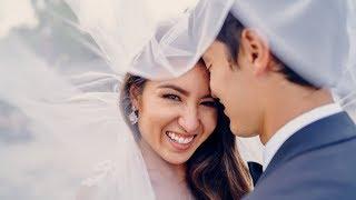 Happiest Together    Anita & JC's Highlight Wedding Film