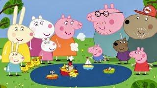 Шоу Свинки Пеппы