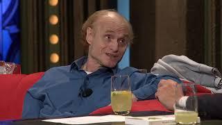 3. Jaroslav Flegr - Show Jana Krause 2. 9. 2020