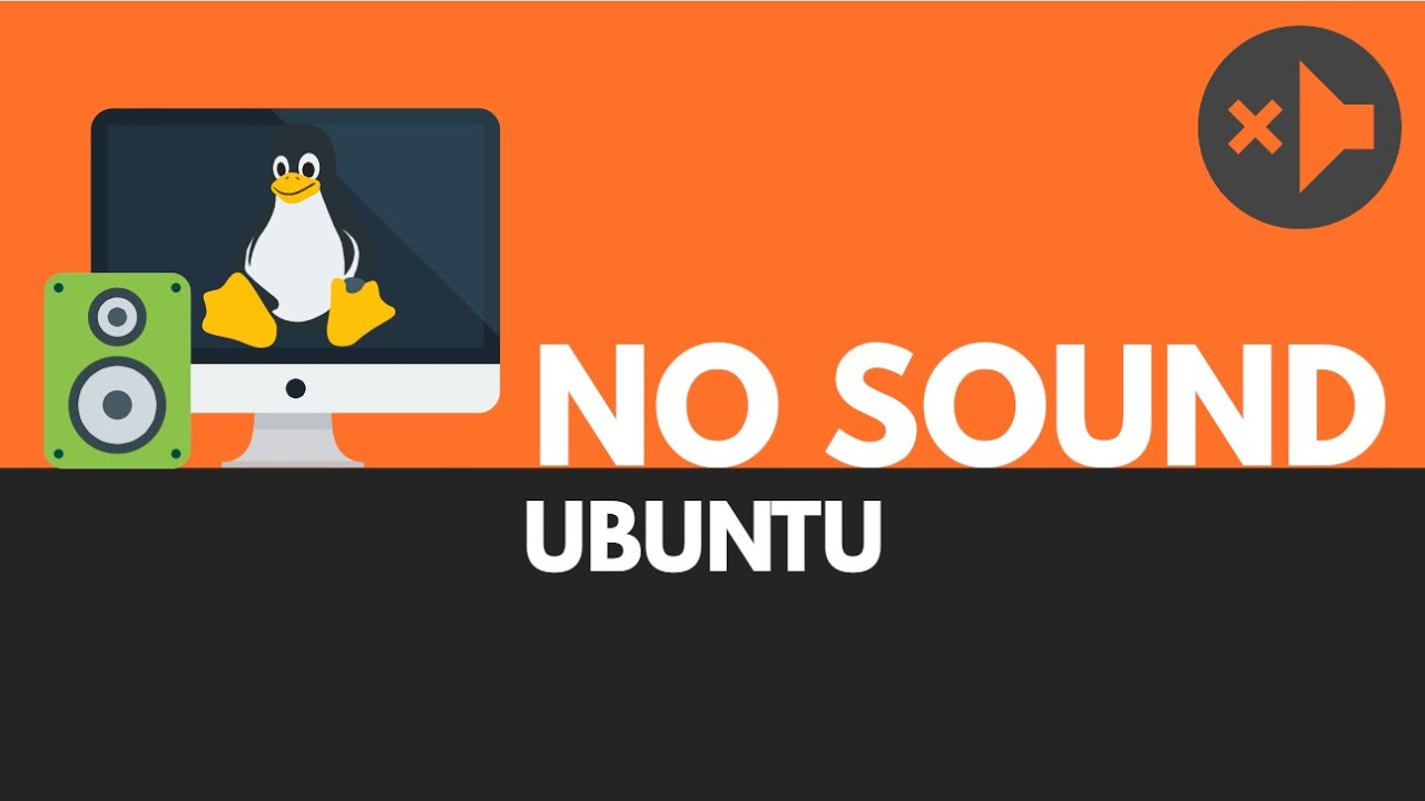 How to Fix no Sound in Linux Mint or Ubuntu