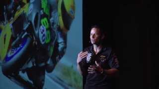 Risk Is The Currency of Innovation: Chip Yates at TEDxBermuda 2013