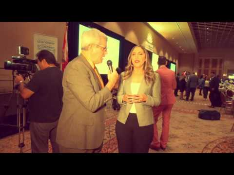 Hispanic Chamber of Commerce of Metro Orlando- Karla Muñiz, new Chairperson's Plans