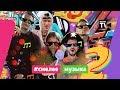 СМЕЛЕЕ|Музыка #2: Музыкальное шоу -  Белорусский шоубизнес против Блогеров | insync tv