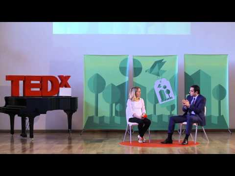 Energy independence is the key for Armenia's development | Hayk Harutyunyan | TEDxYerevanSalon