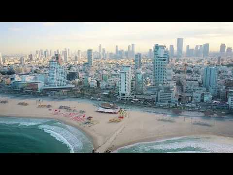 La Folie Douce Team In Tel Aviv