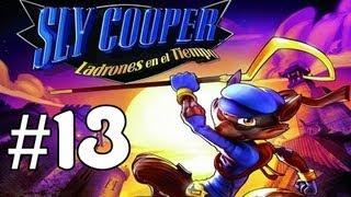 Sly Cooper: Ladrones en el Tiempo | Walkthrough | EP.13 ''Cooper Mercenario''