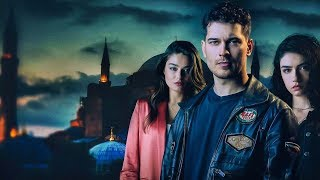 Защитник 2 сезон - Трейлер 2019 (The Protector)