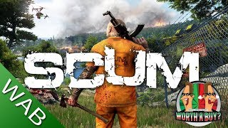 Scum (early access) - Worthabuy?