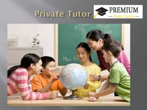private tuition teacher