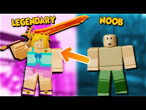 HOW TO GET A LEGENDARY IN DUNGEON QUEST ROBLOX