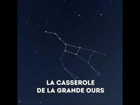 Comment Reconnaître Les Constellations