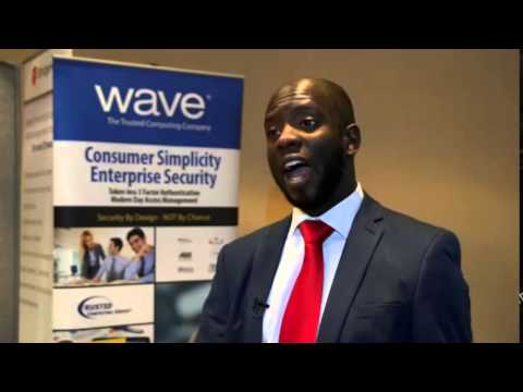 Julian Ansah, Partner & Channels Director, Wave Systems: Summary