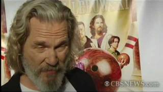 "Jeff Bridges talks ""Big Lebowski"" sequel"