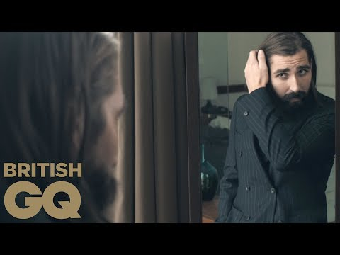 Master the style tweak | Just For Men | British GQ