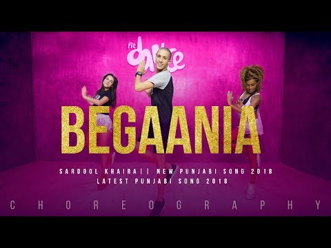 Begaania || Sardool Khaira|| New Punjabi Song 2018 || Latest Punjabi Song 2018 | FitDance Channel