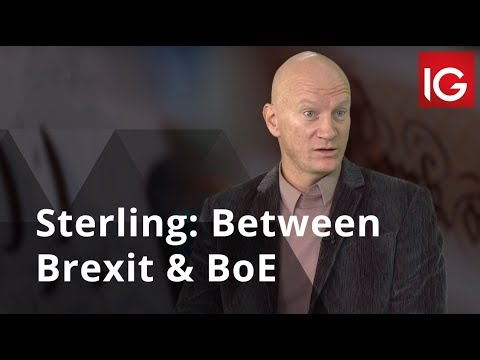 Sterling: Between Brexit & Bank of England